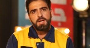 بیوگرافی و فیلم اجرای بهروز رحیمیان (نقاش) در عصر جدید +اینستاگرام