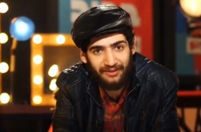 بیوگرافی و فیلم اجرای سجاد رضایی در عصر جدید +اینستاگرام