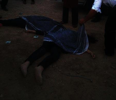 فیلم تصادف دختر و پسر شیرازی حین لایو در اینستاگرام