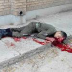 ماجرای خودکشی سرباز وظیفه + عکس