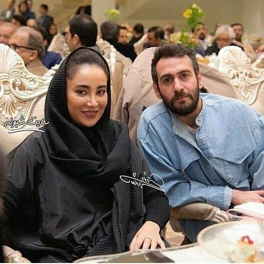 بیوگرافی و عکس های نیما شعبان نژاد و همسرش + سوابق و تصاویر جنجالی