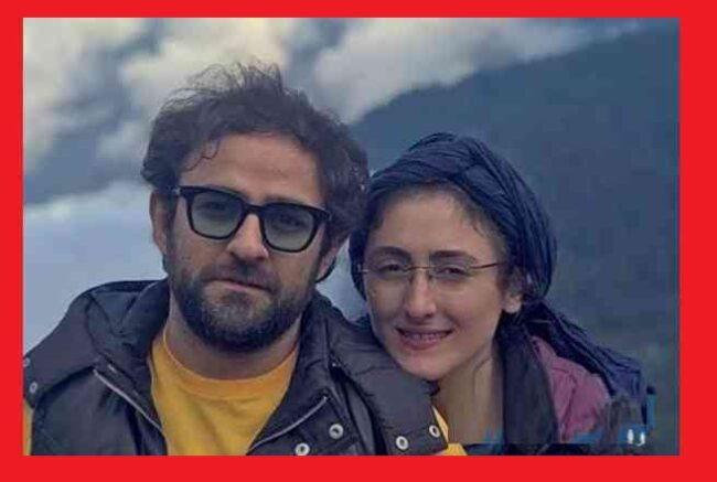 بیوگرافی علی عامل هاشمی و همسرش پگاه ترکی + اینستاگرام و ویکی پدیا