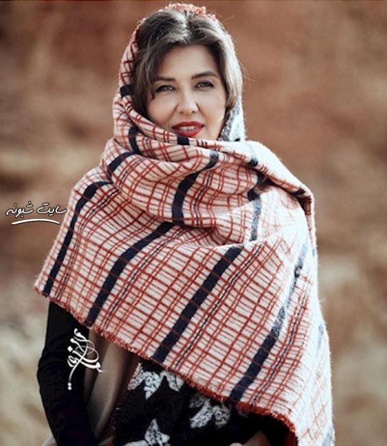 بیوگرافی بازیگر نقش لیلا در سریال سرباز + عکسهای گلوریا هاردی