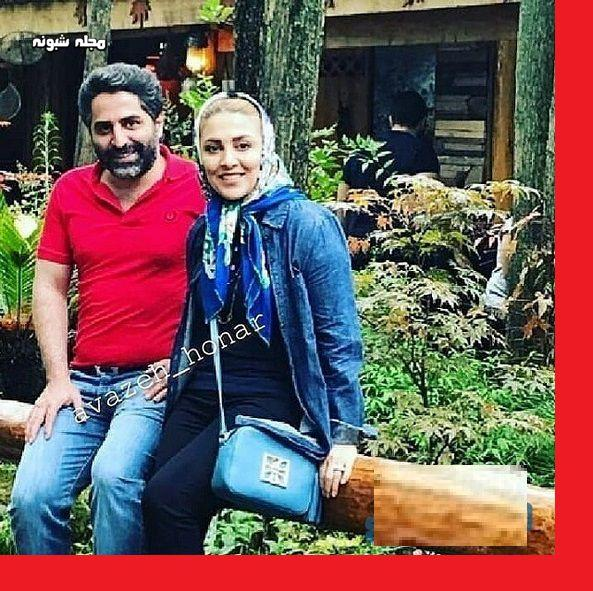 بیوگرافی ژیلا صادقی مجری و همسرش + اینستاگرام و نحوه ازدواج