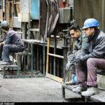 حقوق کارگران (وزارت کار) در سال 99 چقدر است؟ افزایش 21 درصدی