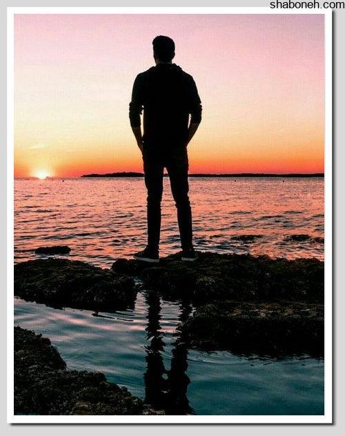 عکس پروفایل پسرانه (پسرونه) لاکچری عکس پروفایل خاص