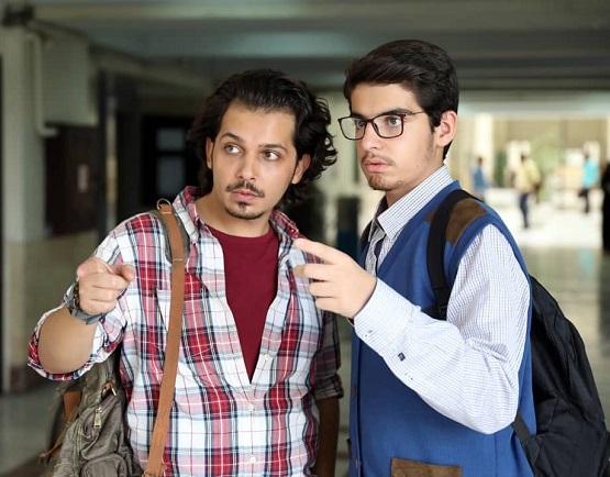 مهرزاد جعفری بازیگر مسعود در بچه مهندس 3 کیست؟ بیوگرافی نقش مسعود تابش