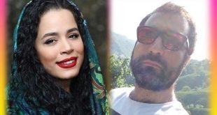 طلاق ملیکا شریفی نیا صحت دارد؟ +جزئیات