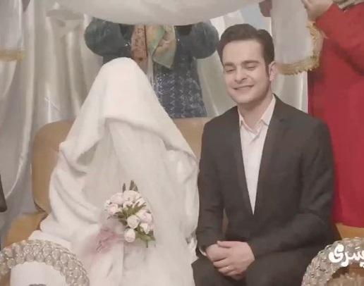 بیوگرافی محمدجواد جعفرپور بازیگر نقش حامد در سریال پدر پسری + سوابق