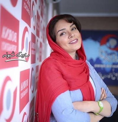بیوگرافی ندا قاسمی بازیگر نقش شیرین در سریال نون خ + عکس شخصی