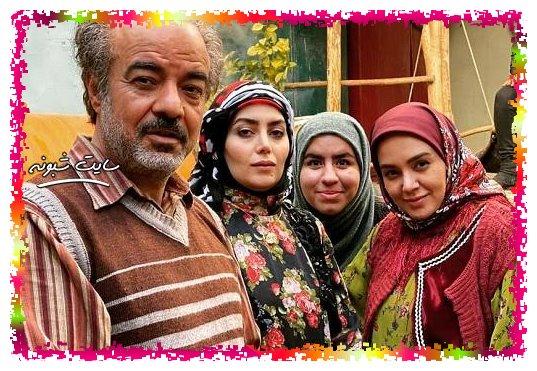 پخش پشت صحنه سریال نون خ 2 عید فطر امشب 3 خرداد 99