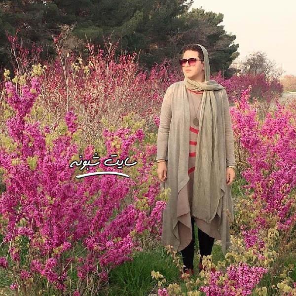 بیوگرافی صهبا شرافتی بازیگر نقش روناک در سریال نون خ +اینستاگرام و سوابق