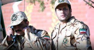 دانلود تیتراژ سریال سرباز | دانلود تیتراز ابتدایی و پایانی سریال سرباز