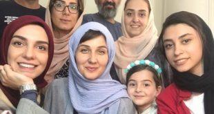 بیوگرافی بازیگران سریال سرباز + پشت صحنه سریال هشتگ #سرباز