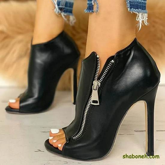 مدل کفش مجلسی زنانه جدید