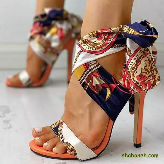 مدل کفش مجلسی زنانه 2020 زیبا