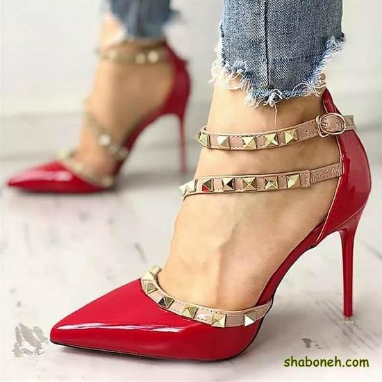 مدل کفش مجلسی زنانه 2020