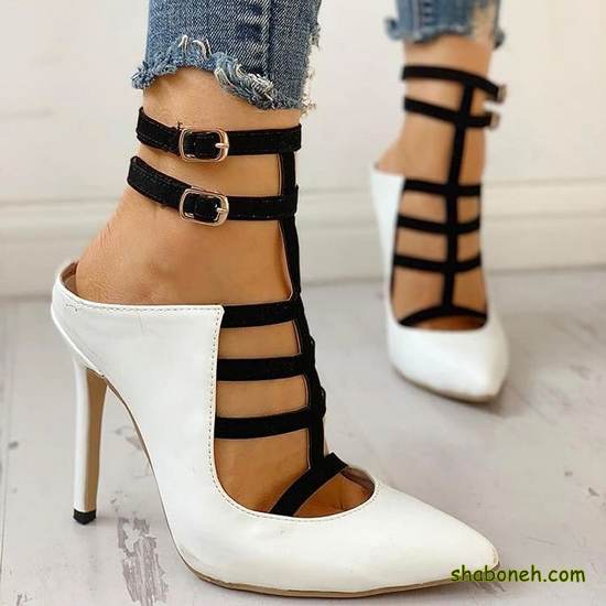 انواع کفش مجلسی زنانه با قیمت