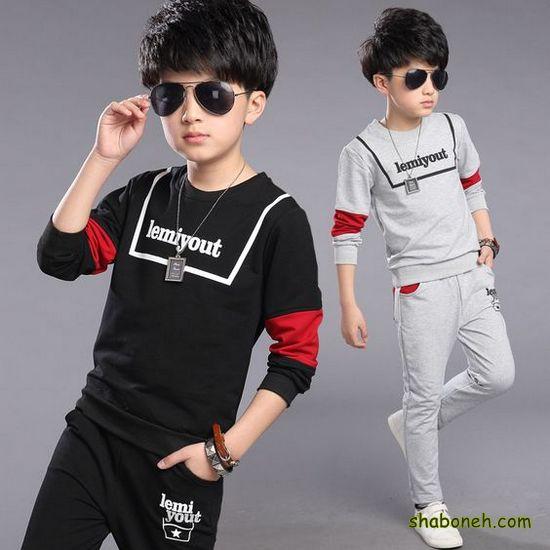 عکس مدل لباس پسرانه بچه گانه