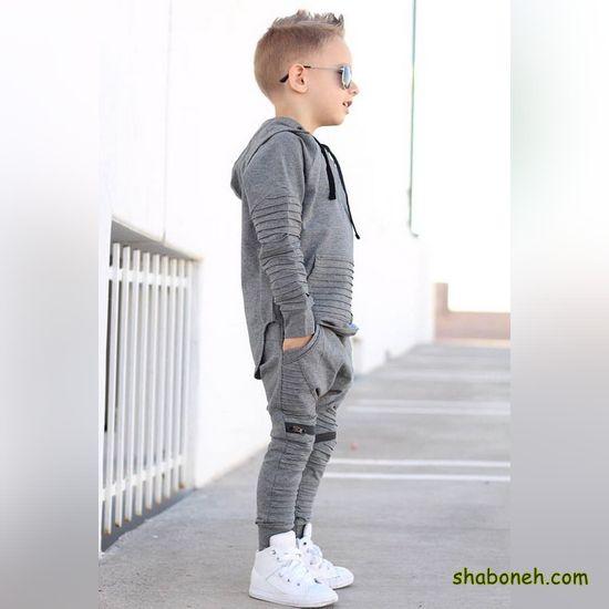 جذابترین لباس پسرانه بچه گانه
