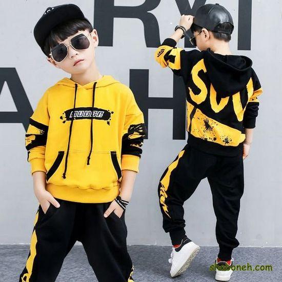 جدیدترین مدل لباس پسر بچه ها