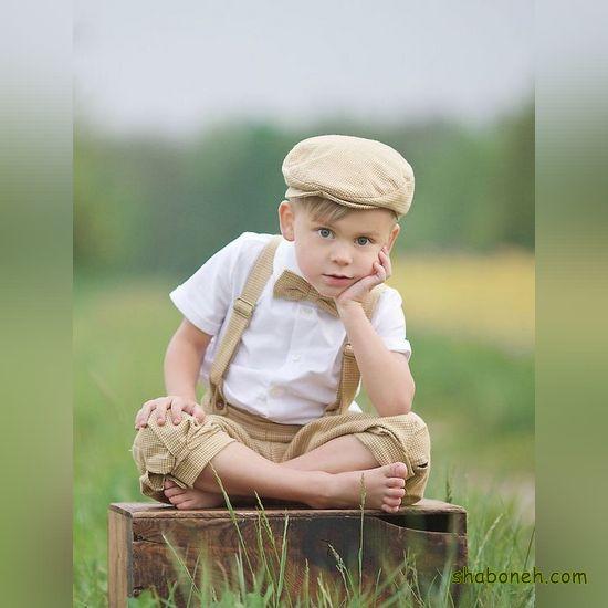 عکس لباس پسرانه بچه گانه