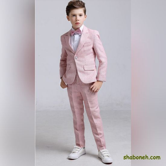 لباس پسرانه بچه گانه جذاب