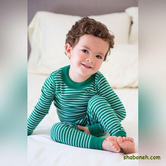 لباس اسپرت پسرانه بچه گانه جدید
