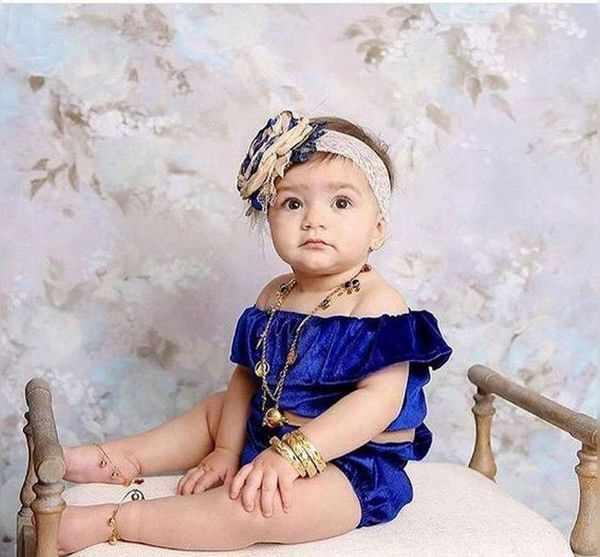 مدل لباس بچه گانه دخترانه جدید