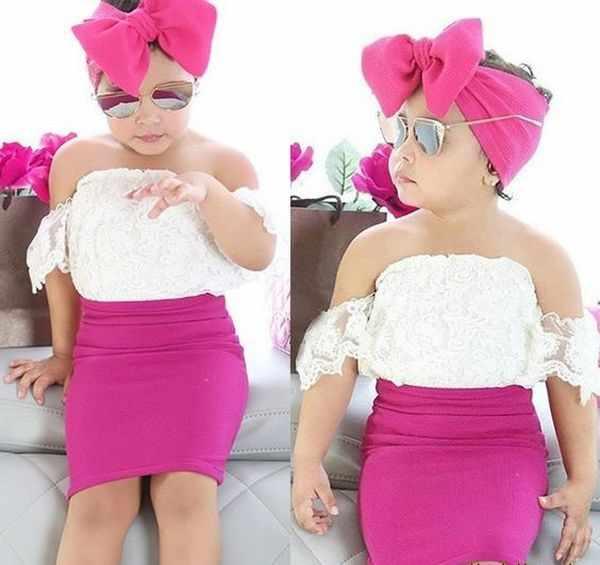 عکس لباس بچه گانه دخترانه مجلسی