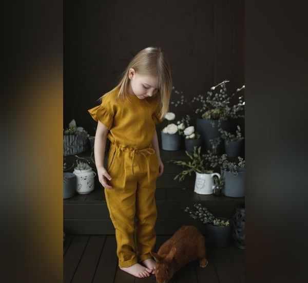 عکس لباس بچه گانه دخترانه اسپرت