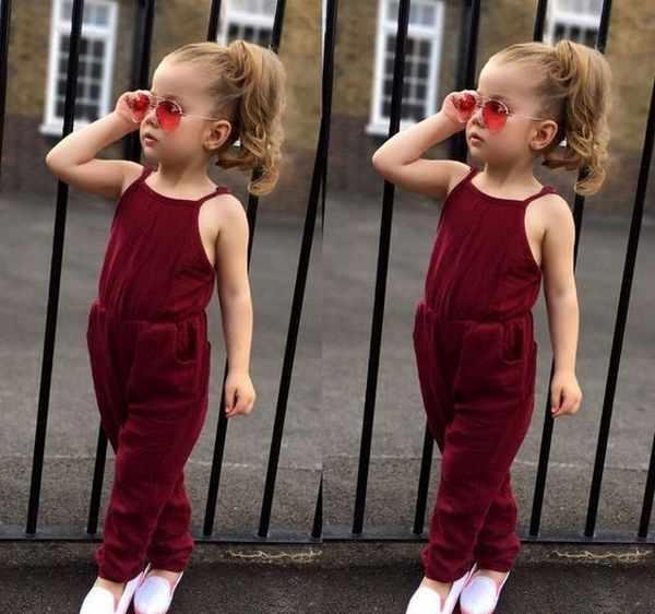 مدل لباس بچه گانه دخترانه مجلسی