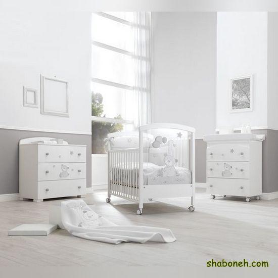سرویس چوب نوزاد پسرانه