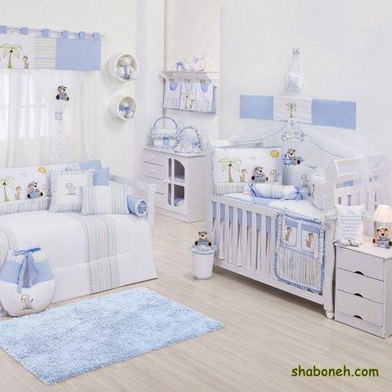 سرویس خواب نوزاد نوجوان