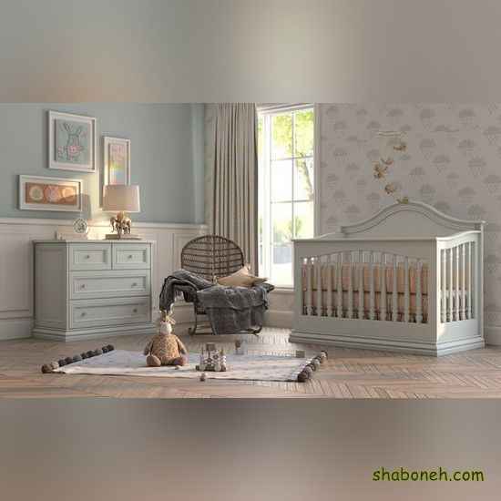 عکس سرویس چوب نوزاد پسر