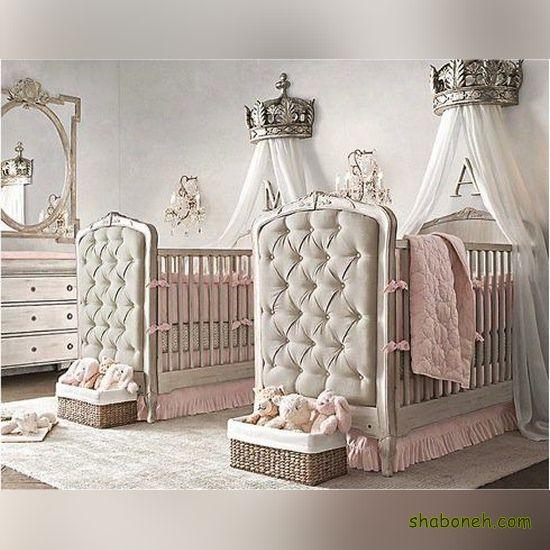 سرویس خواب کودک جدید و شیک