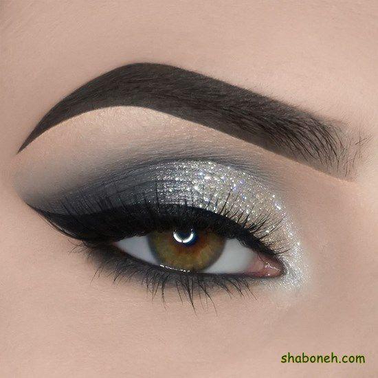 مدل سایه چشم جدید ۲۰۲۰
