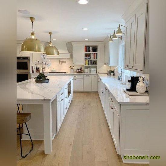 جدیدترین کابینت آشپزخانه