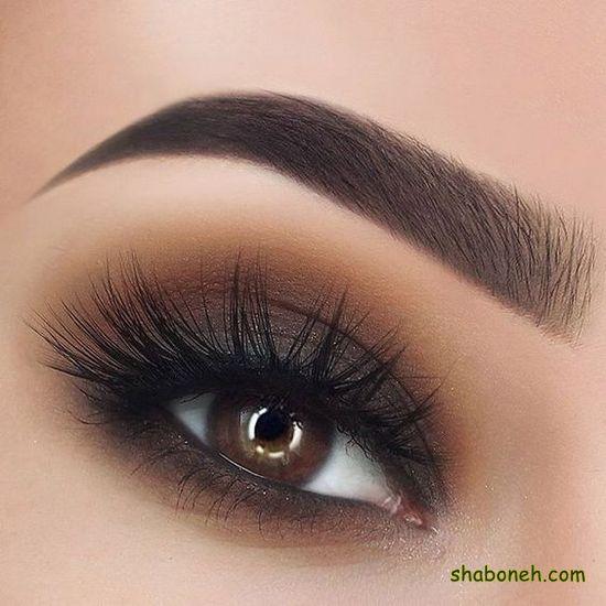 مدلهای خط چشم زیبا