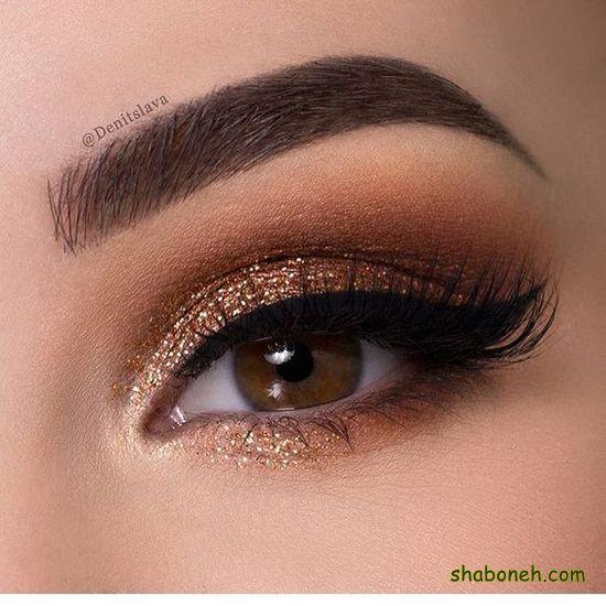مدل خط چشم های زیبا