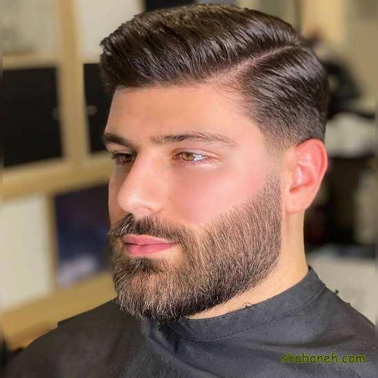 عکسهای جدید مدل موی مردانه