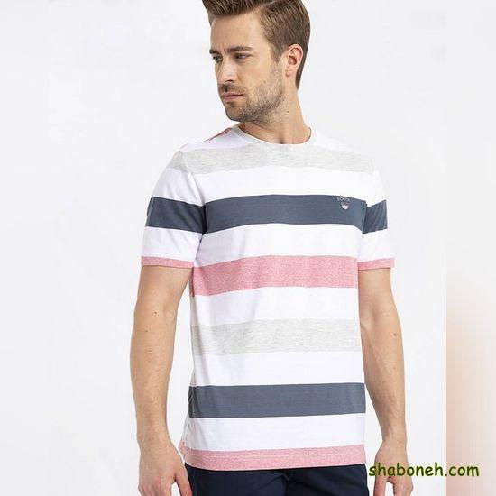 مدل تیشرت تابستانی مردانه