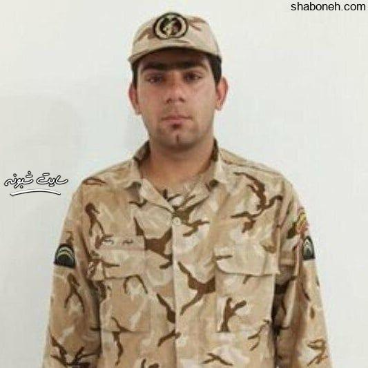 خیام رحمانی سرباز وظیفه سپاه کیست؟ +ماجرای کمک به روستاییان