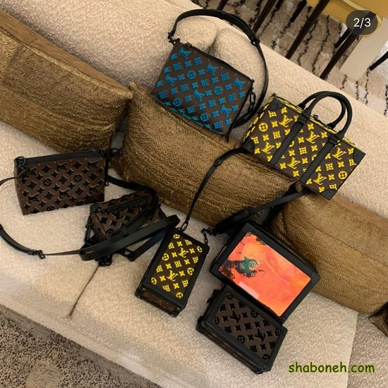 مدل کیف های اسپرت جدید