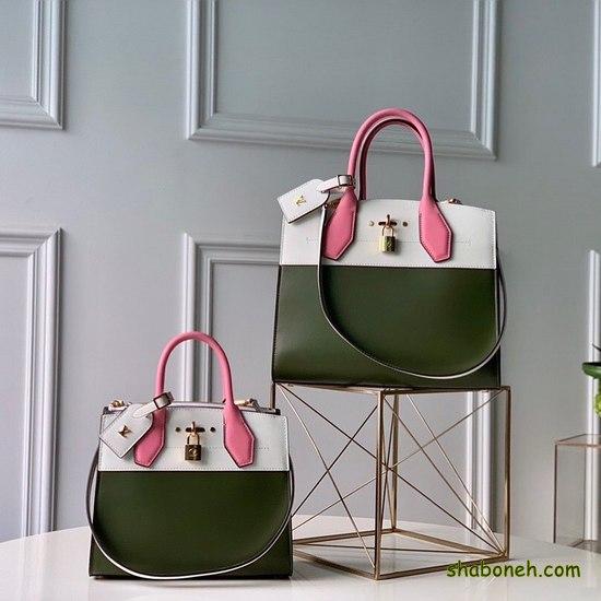 انواع کیف های اسپرت زنانه