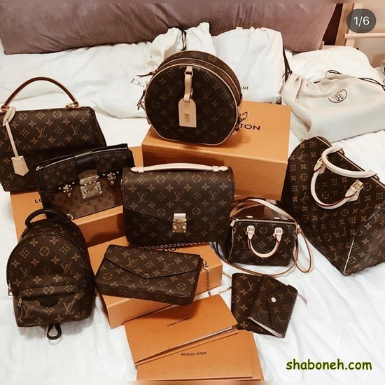 کیف اسپرت شیک زنانه