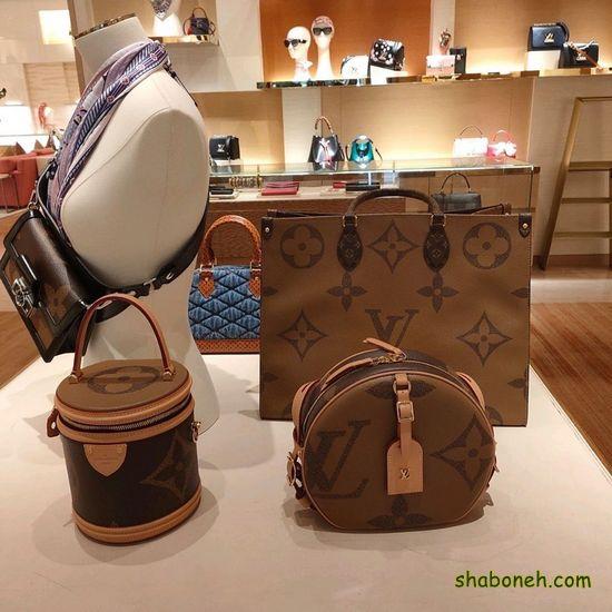 کیف اسپرت دخترانه شیک