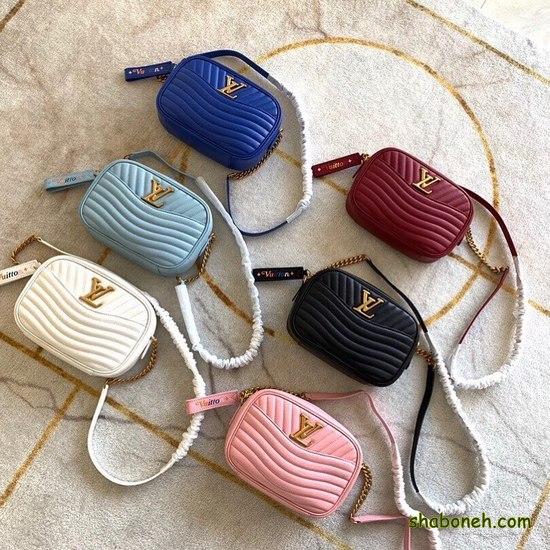 مدلهای جدید کیف دخترانه دانشجویی