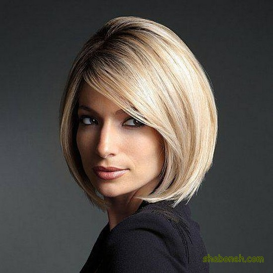 مدل مو کوتاه دخترانه 2020