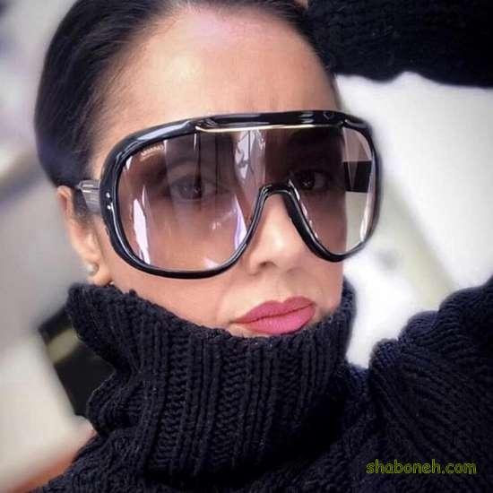 عینک آفتابی زنانه جدید و شیک